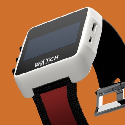 ATWatch Render